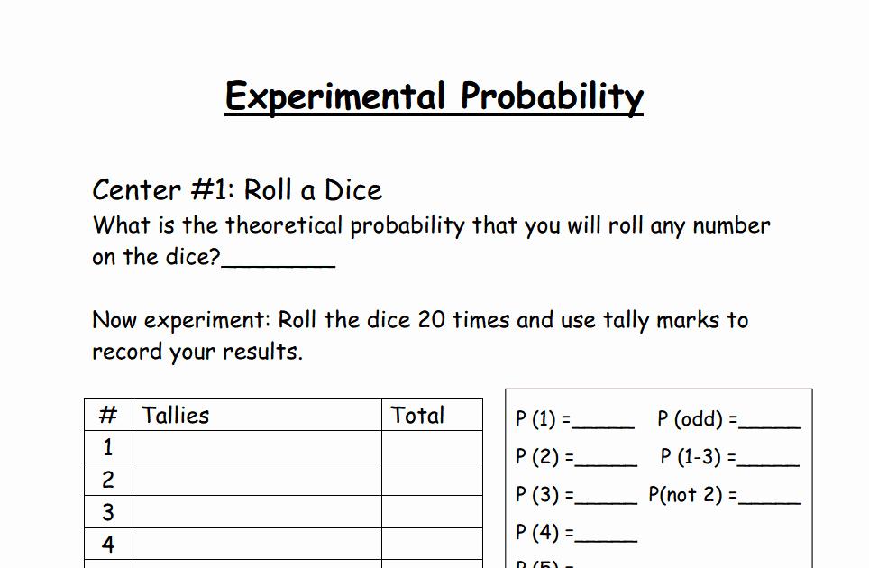 Probability Worksheets High School Pdf Fresh 32 Probability Worksheet High School Worksheet Resource