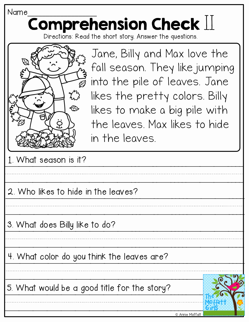 Proofreading Worksheets 3rd Grade Awesome Free Printable Reading Prehension Worksheets for 3rd
