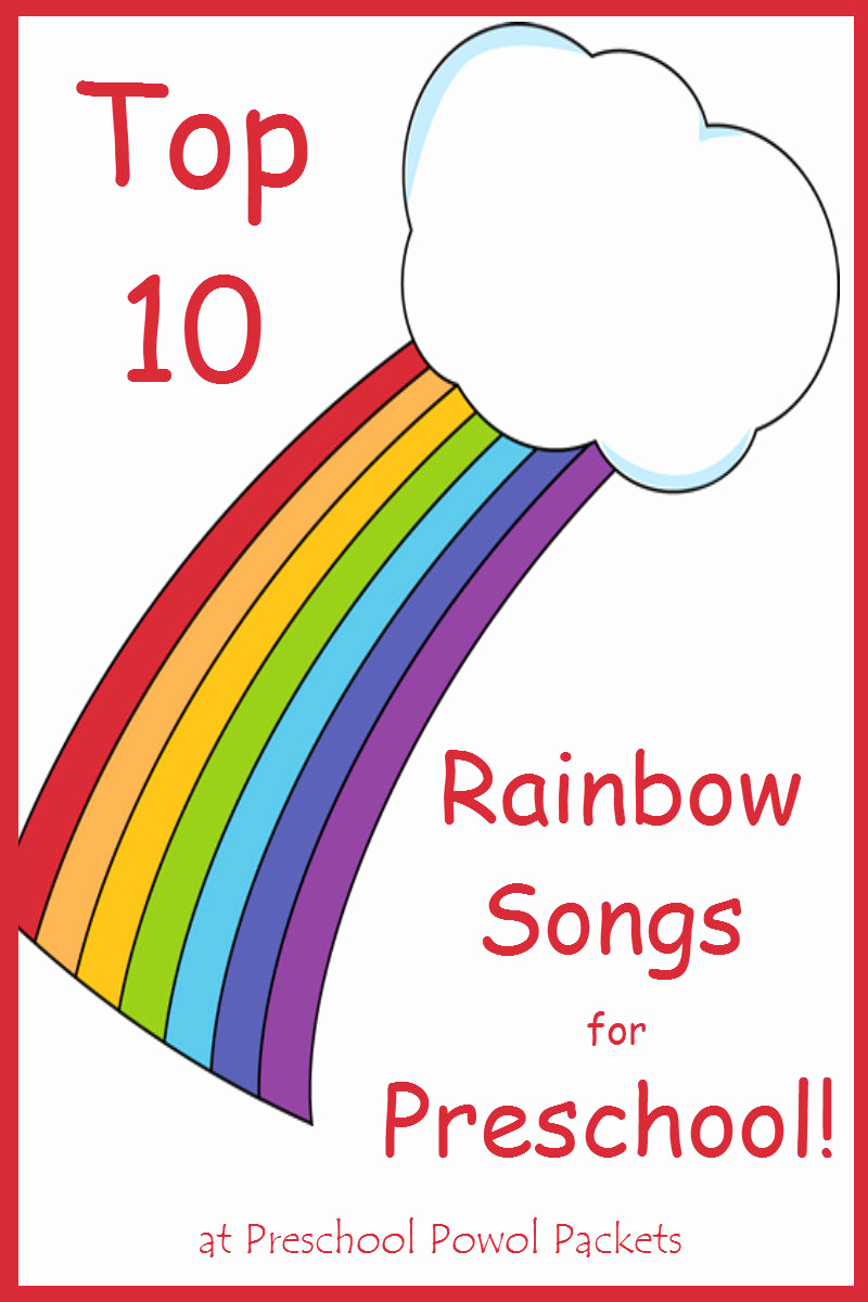 Rainbow Worksheets Preschool Inspirational Rainbow Science Projects and Activities for A Rainbow