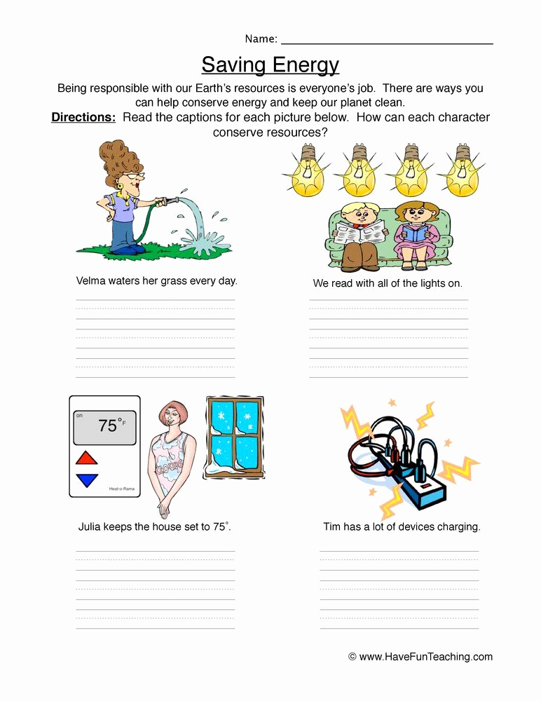 Recycling Worksheets for Middle School Beautiful Earth Day Worksheets • Have Fun Teaching
