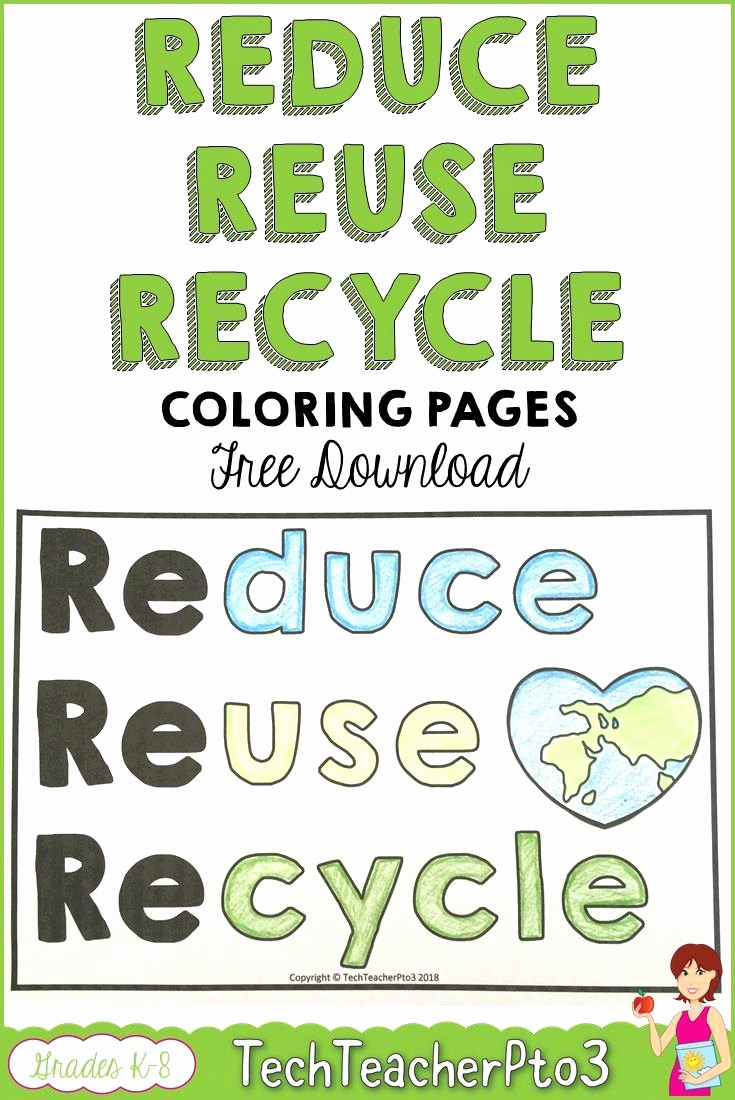 Recycling Worksheets for Middle School Unique Recycling Worksheets for Middle School