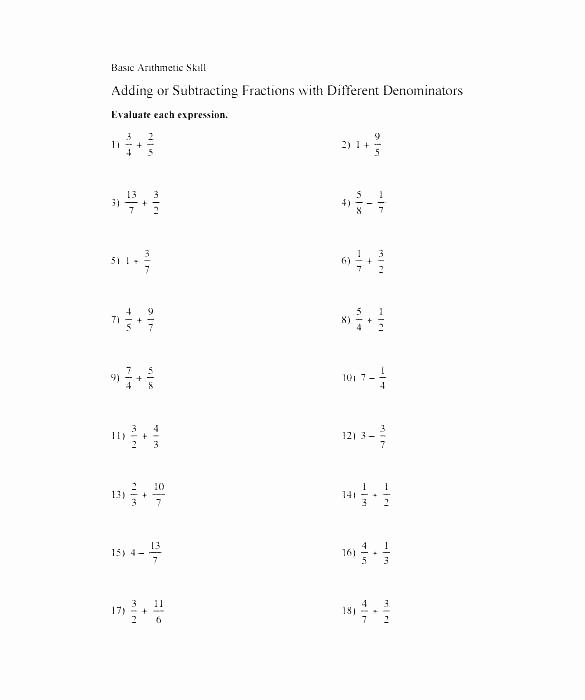 Regrouping Fractions Worksheet Beautiful 25 Regrouping Fractions Worksheet