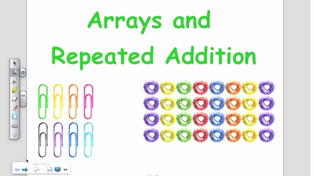 Repeated Addition Worksheets 2nd Grade Awesome Repeated Addition Worksheets 2nd Grade Repeated Addition