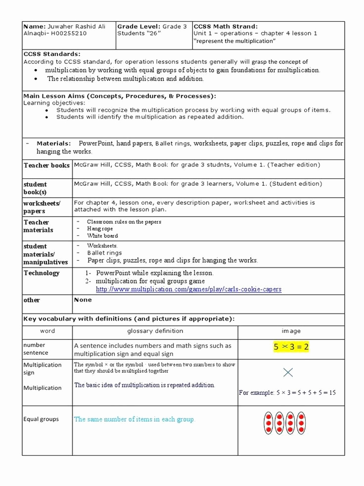 Repeated Addition Worksheets 2nd Grade Beautiful Repeated Addition Worksheets 2nd Grade Multiplication