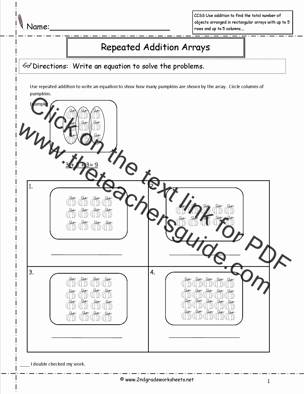 Repeated Addition Worksheets 2nd Grade Inspirational 17 Best Repeated Addition Worksheets 2nd Grade Images On