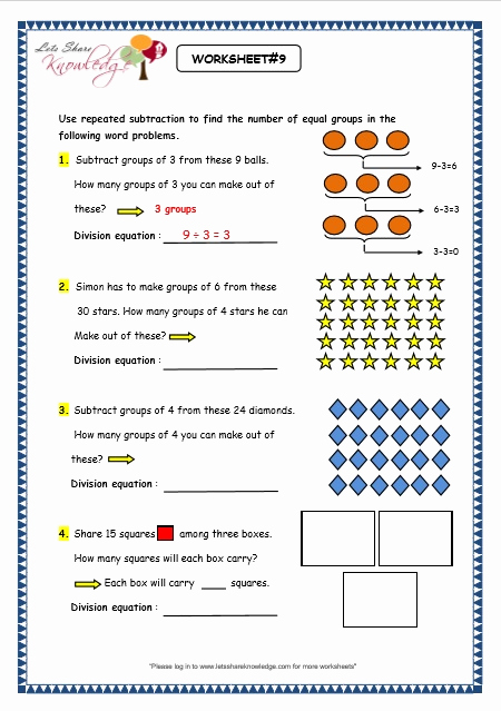 Repeated Addition Worksheets 2nd Grade Inspirational 69 [pdf] Multiplication as Repeated Addition for Grade 2