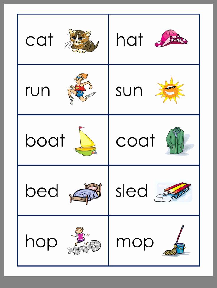 Rhyming Worksheets for Preschool Best Of Pin by Alisha Fatima On Rhyme