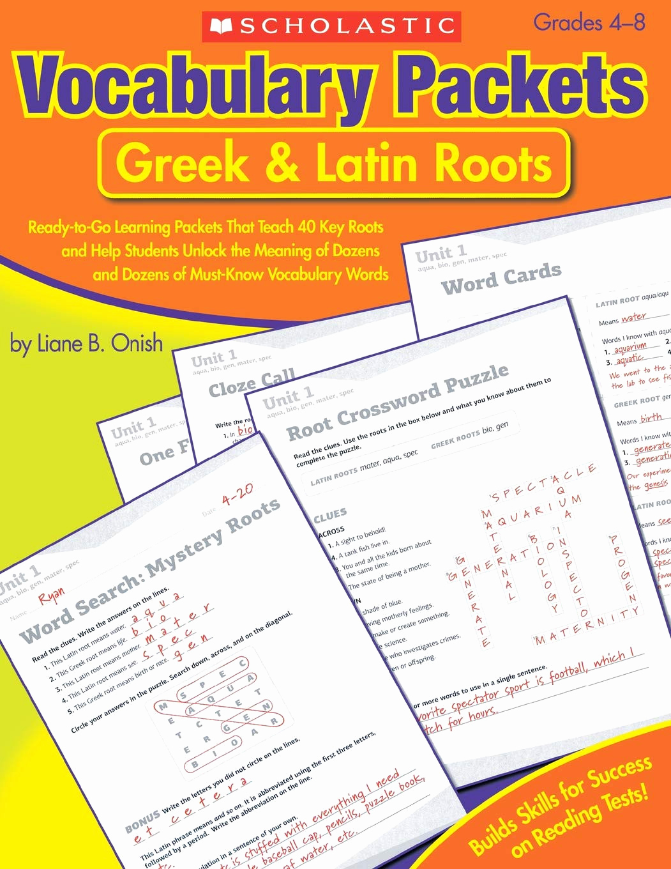 Root Words Worksheet 5th Grade Beautiful 20 Root Words Worksheet 5th Grade