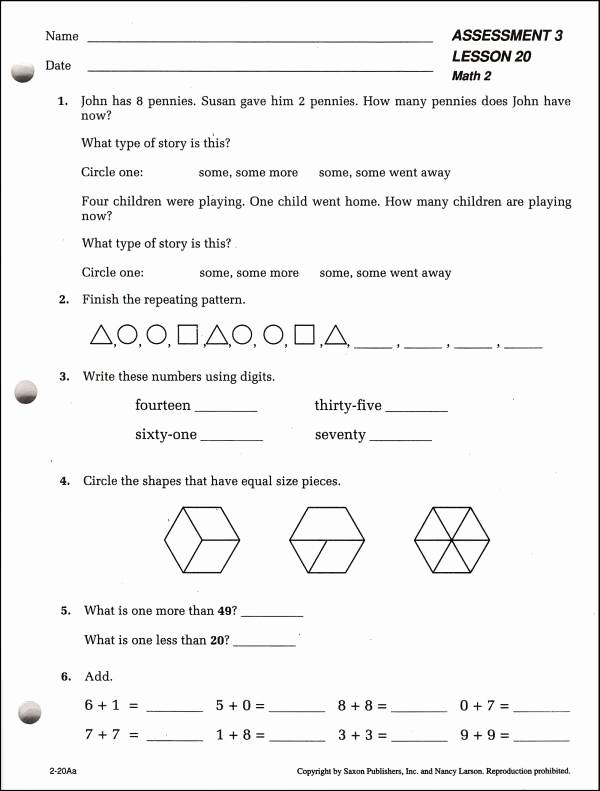 Saxon Math 1st Grade Worksheets Fresh 7 Best Of Adding Rainbow Worksheet Blank Domino