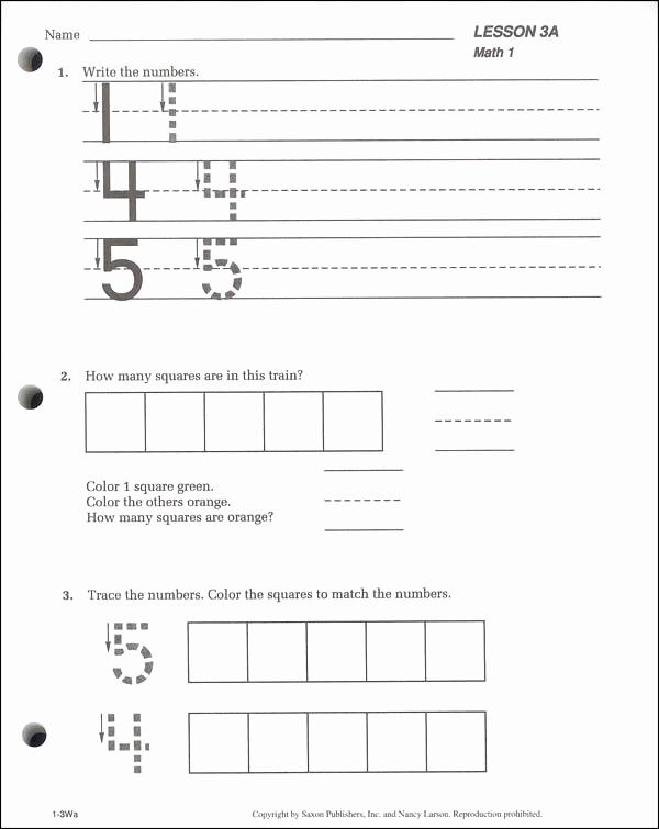 Saxon Math 1st Grade Worksheets Unique 20 Saxon Math 1st Grade Worksheets Suryadi Worksheets