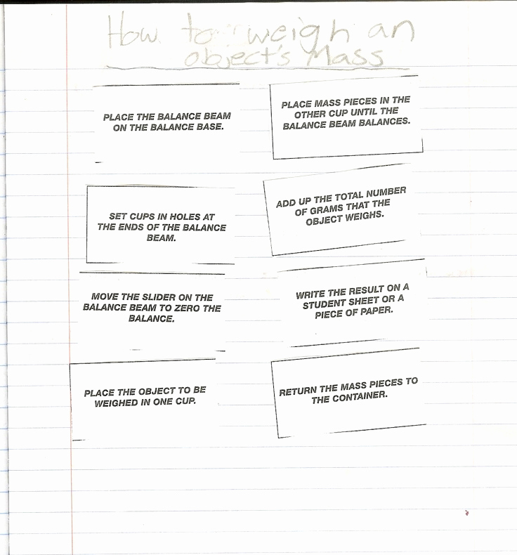 Science Measurement Worksheets New Science Gal with Images