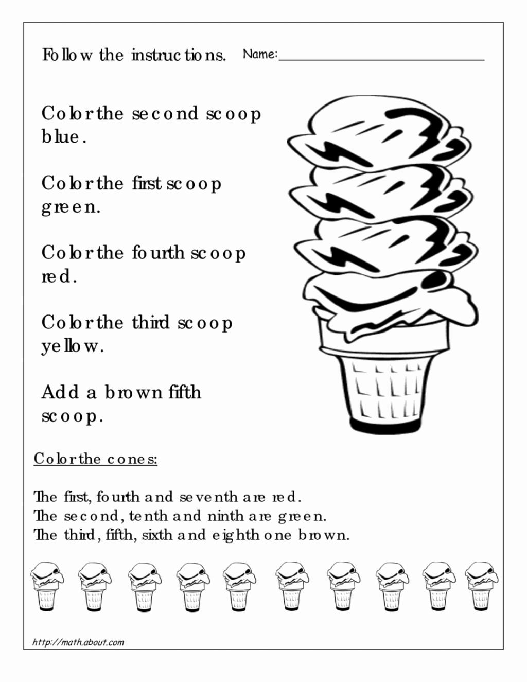 Science Worksheet 1st Grade Beautiful 1st Grade Worksheet Science for Print 1st Grade Worksheet