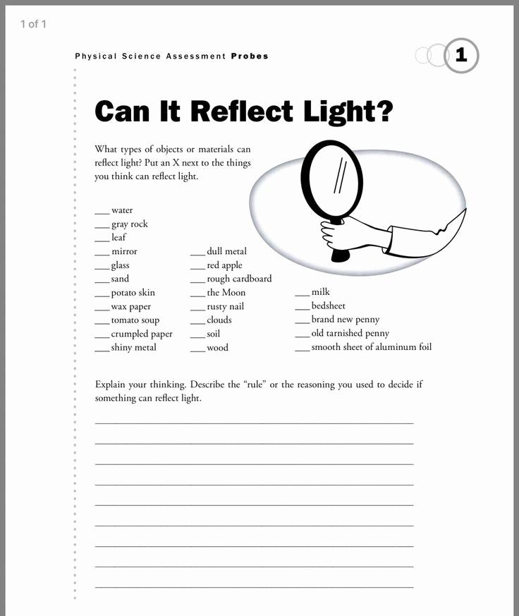 Science Worksheet 1st Grade Beautiful Free 1st Grade Science Worksheets 1st Grade