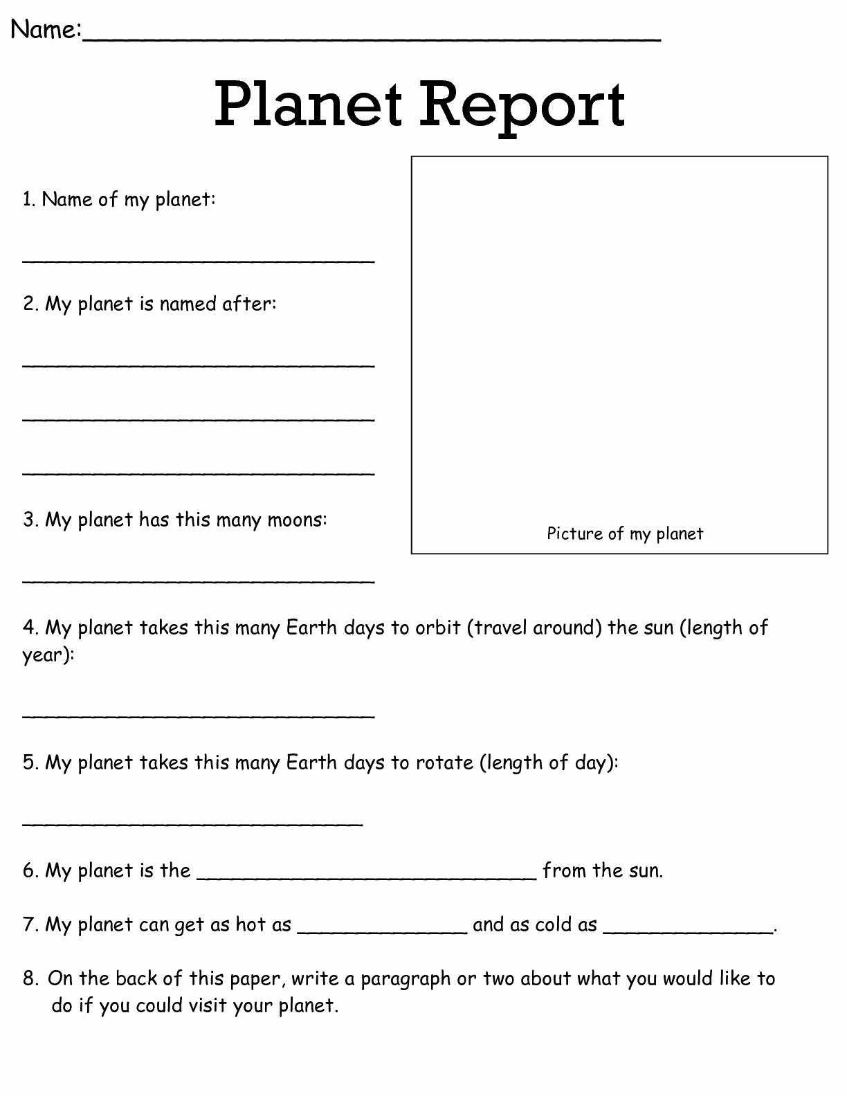 Science Worksheets for 5th Grade Unique Inspiringmemorable 5th Grade English Worksheets