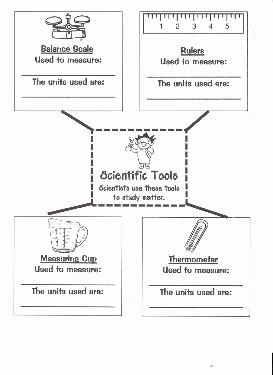 Scientific Method Worksheets 5th Grade Awesome 20 Scientific Method Worksheets 5th Grade