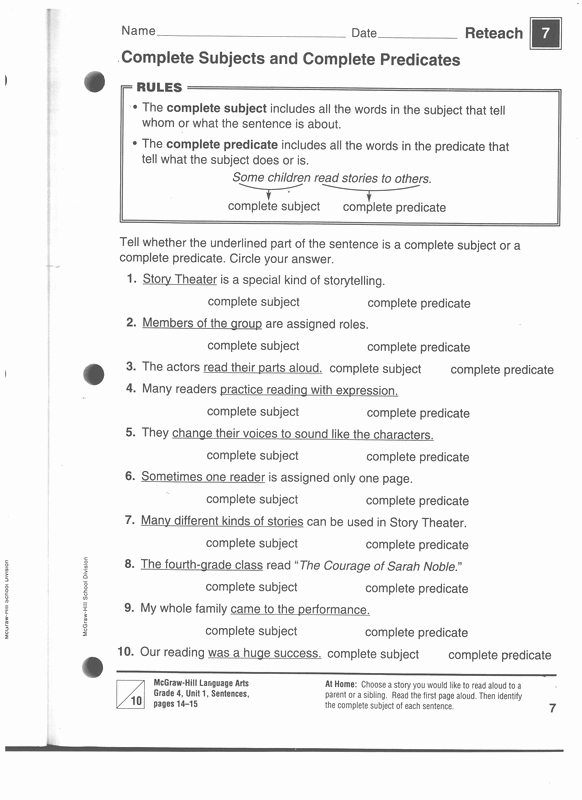 Scrambled Sentences Worksheets 3rd Grade Best Of 3rd Grade Sentence Writing Worksheets Tutorial Worksheet