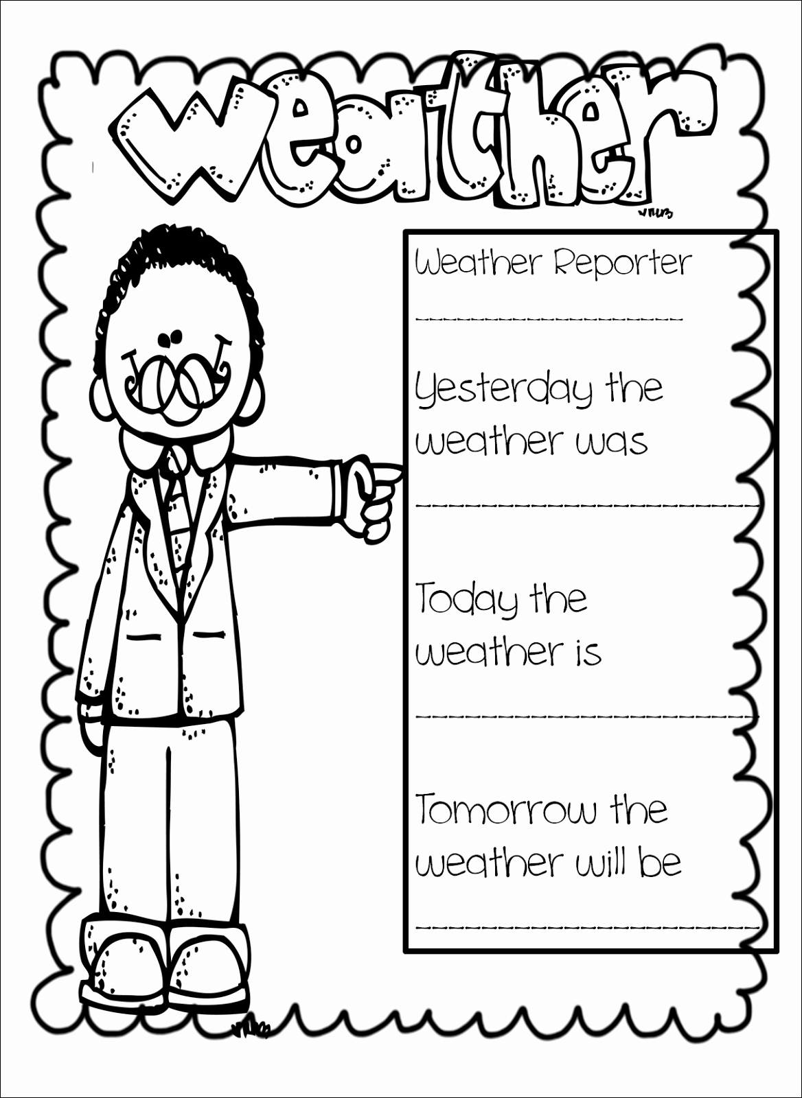 Seasons Worksheets for First Grade Awesome Hello Everyone This Ing Week We Will Learn A Little