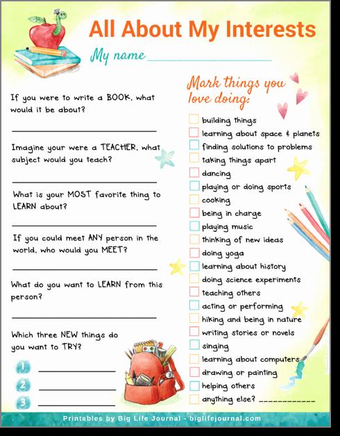 Self Esteem Activities Worksheets Best Of Self Esteem & Confidence Kit Pdf Ages 5 11