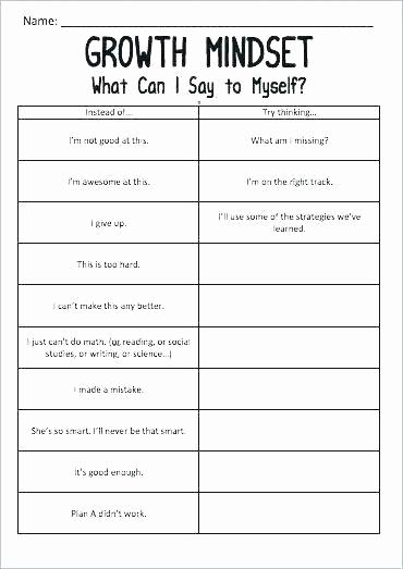 Self Esteem Activities Worksheets Unique Free Printable Self Esteem Worksheets social Work