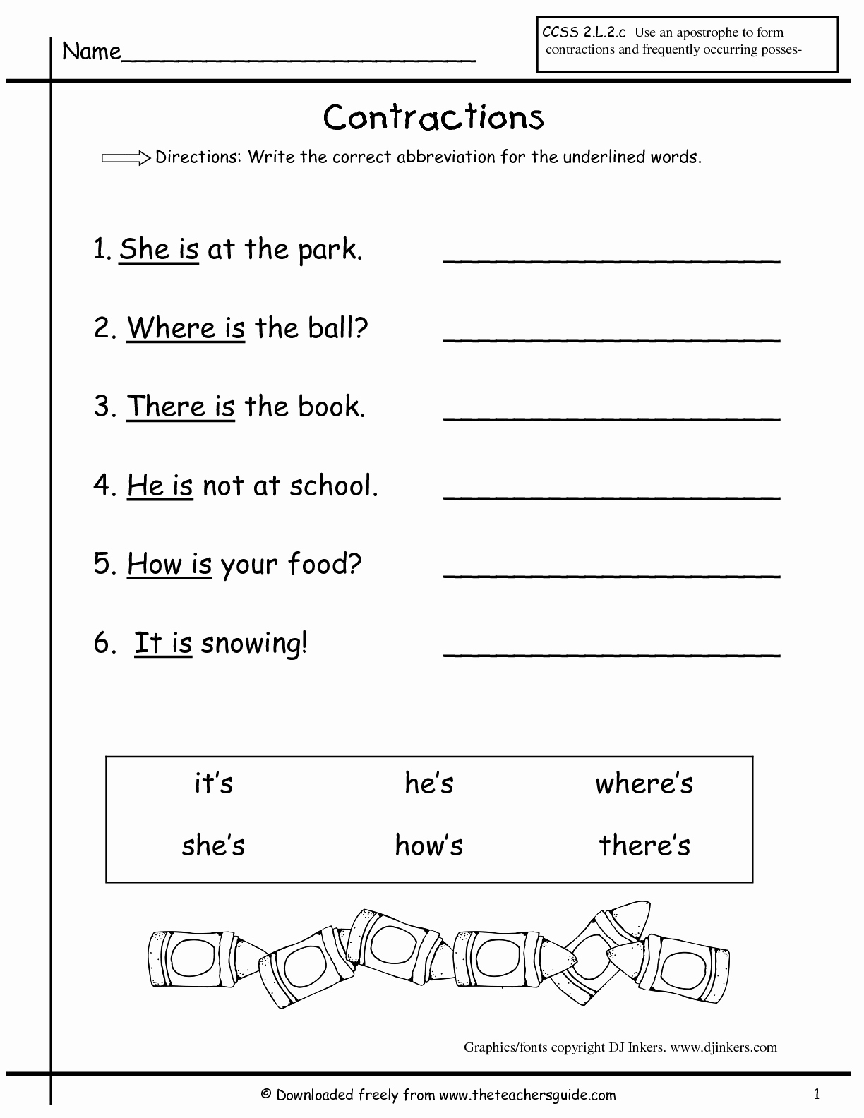 Sentence Worksheets for First Grade Unique 16 Best Of Copy Sentence Worksheet First Grade