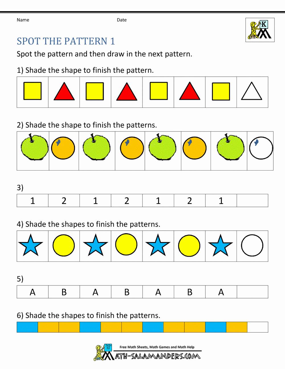 Sequence Worksheets for Kindergarten Best Of Sequencing Worksheets for Kindergarten