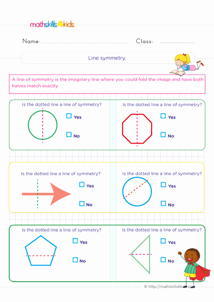 Sequencing Worksheets 5th Grade Lovely 5th Grade Symmetry and Transformation Worksheets Pdf
