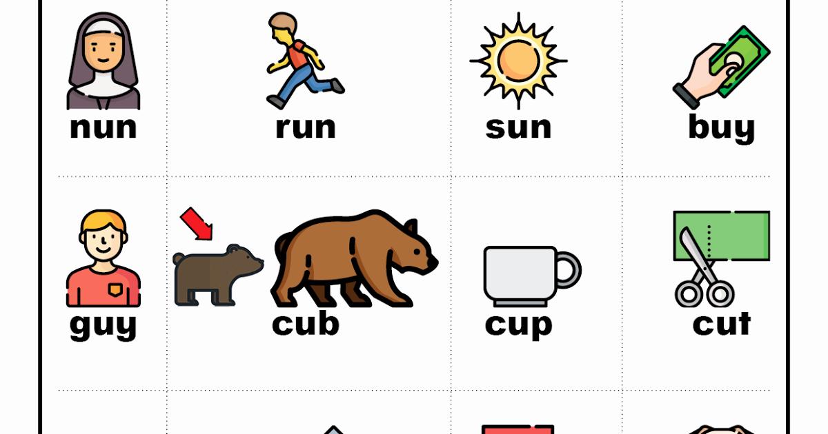 Short U Worksheets Pdf Elegant English for Kids Step by Step Cvc Words Worksheets Short