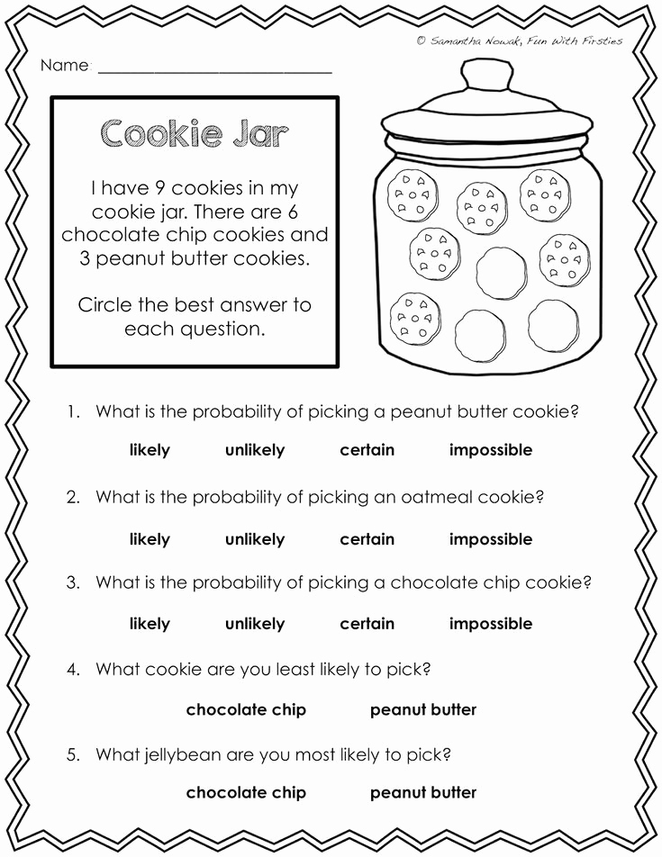 Simple Probability Worksheets Pdf Awesome 50 Simple Probability Worksheet Pdf In 2020