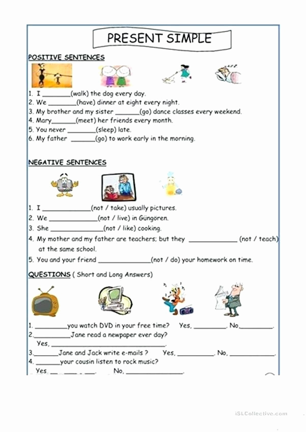 Simple Probability Worksheets Pdf Lovely Simple Probability Worksheet Pdf Present Tenses Worksheets