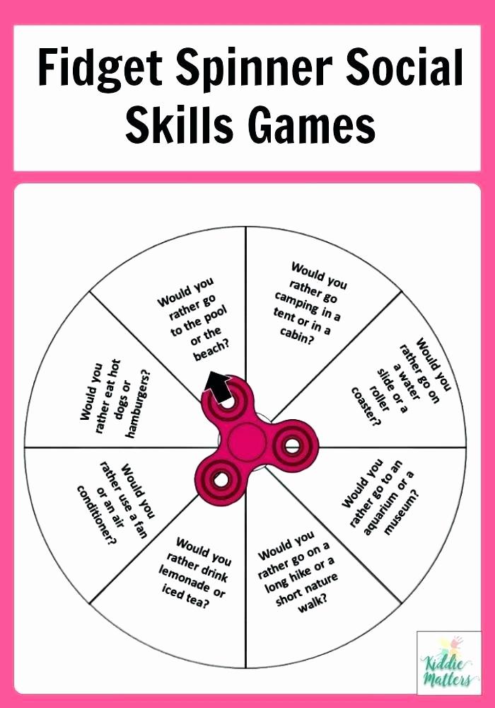 Social Skills Activities Worksheets Unique Free Printable social Skills Worksheets Pdf thekidsworksheet