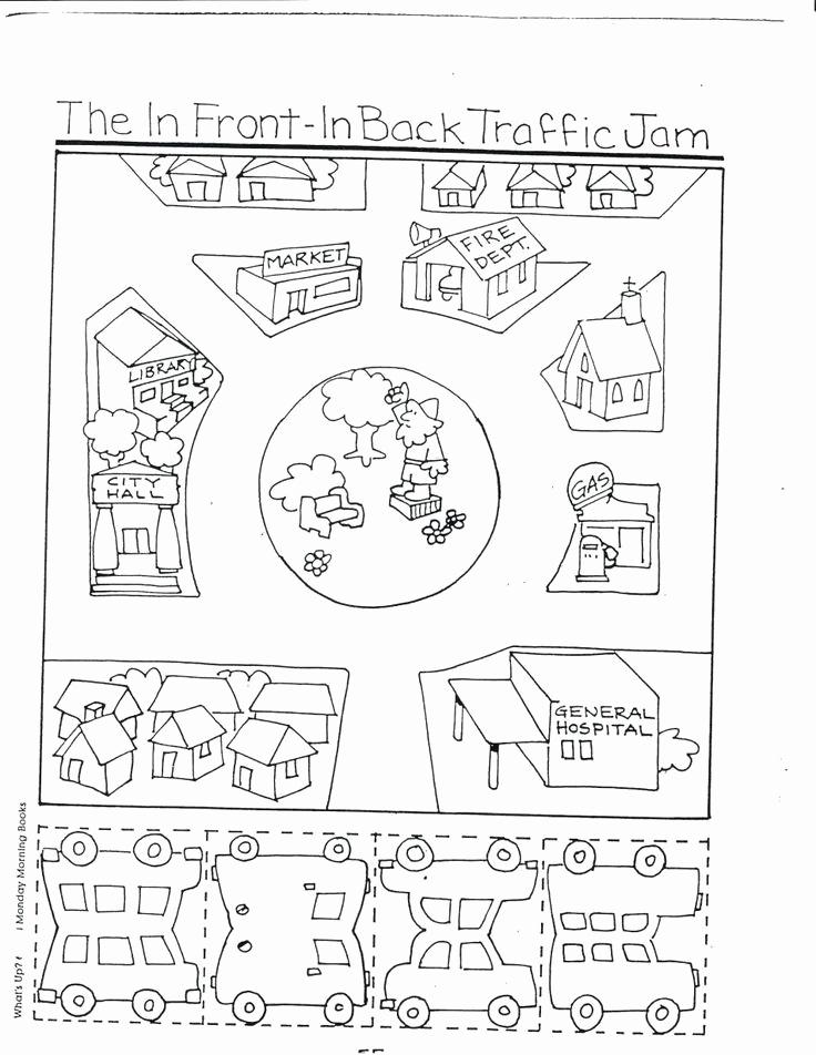 Social Skills Worksheets for Kindergarten Lovely Kindergarten social Stu S Worksheets Pdf Free social