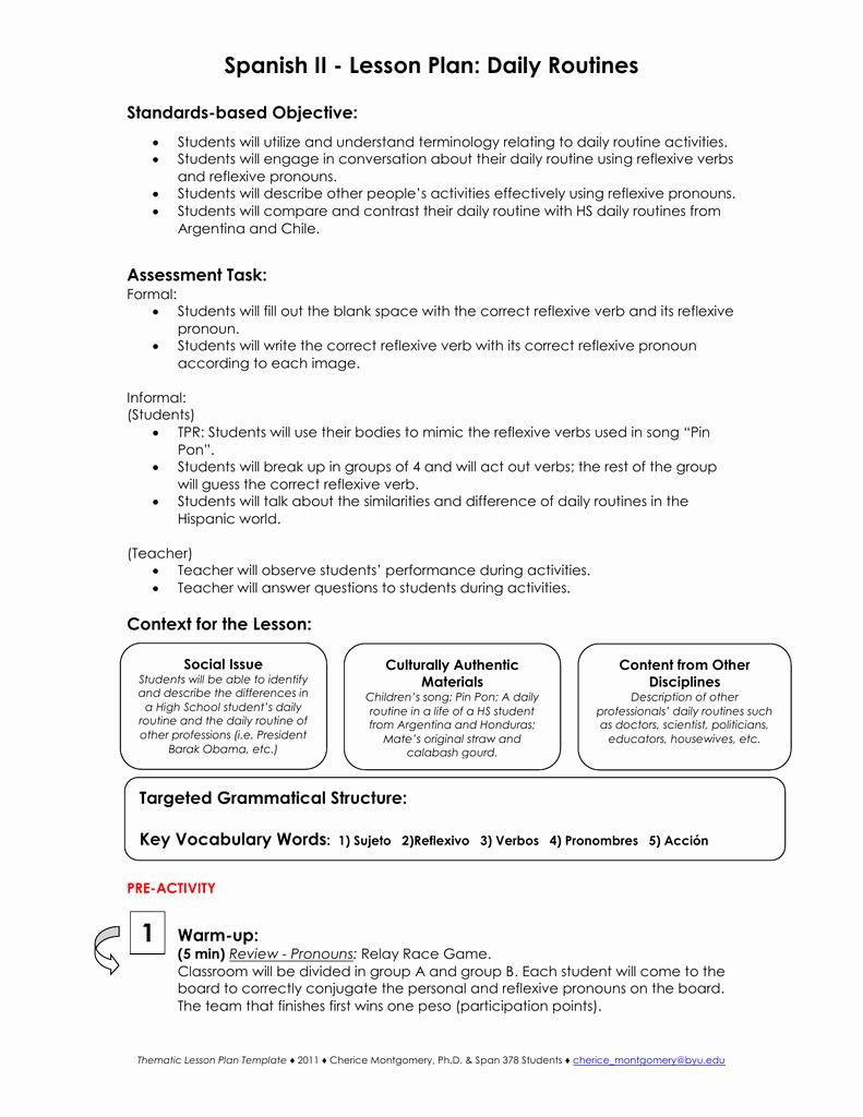 Spanish Reflexive Verbs Worksheet Printable Fresh Hayes School Publishing Spanish Worksheets Answers