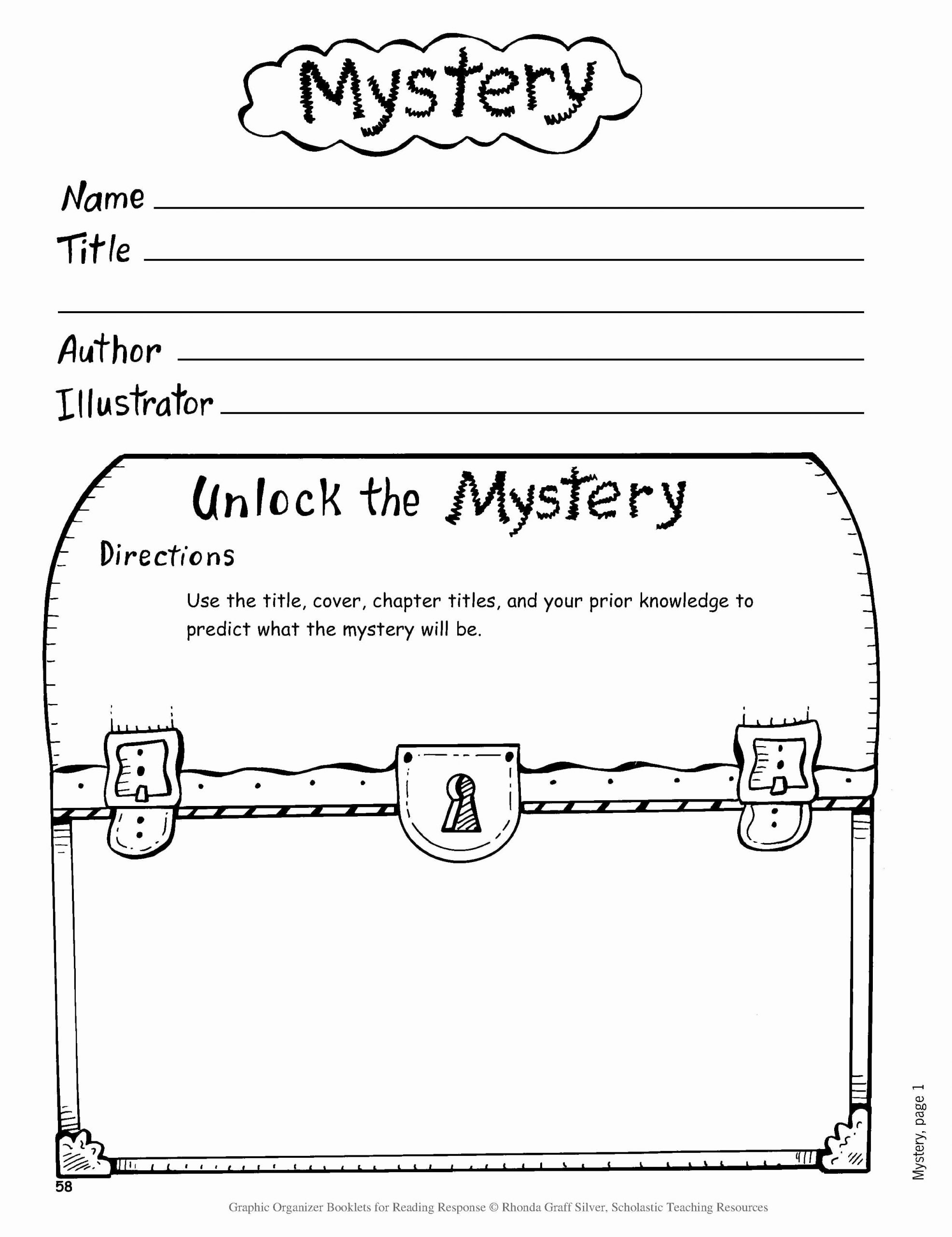 Story Elements Worksheets 2nd Grade Awesome 17 Best Of 2nd Grade Story Elements Worksheets