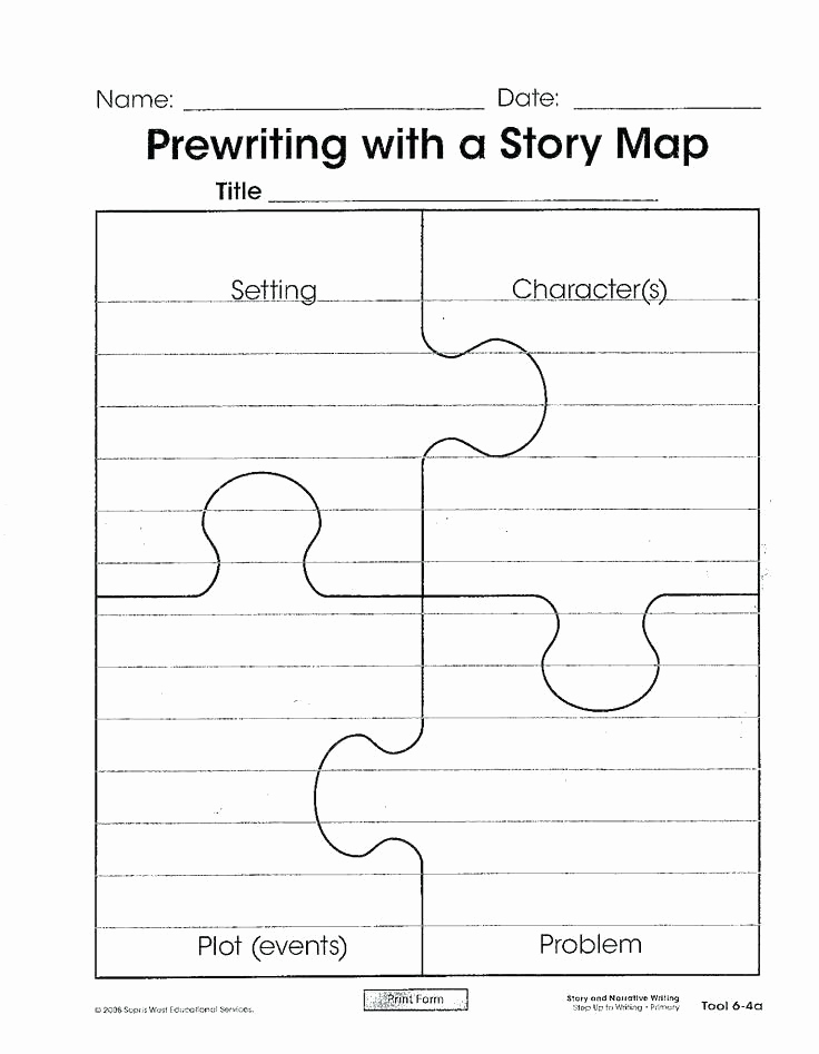 Story Elements Worksheets 2nd Grade Fresh Map Worksheet 2nd Grade Story Skills Story Elements