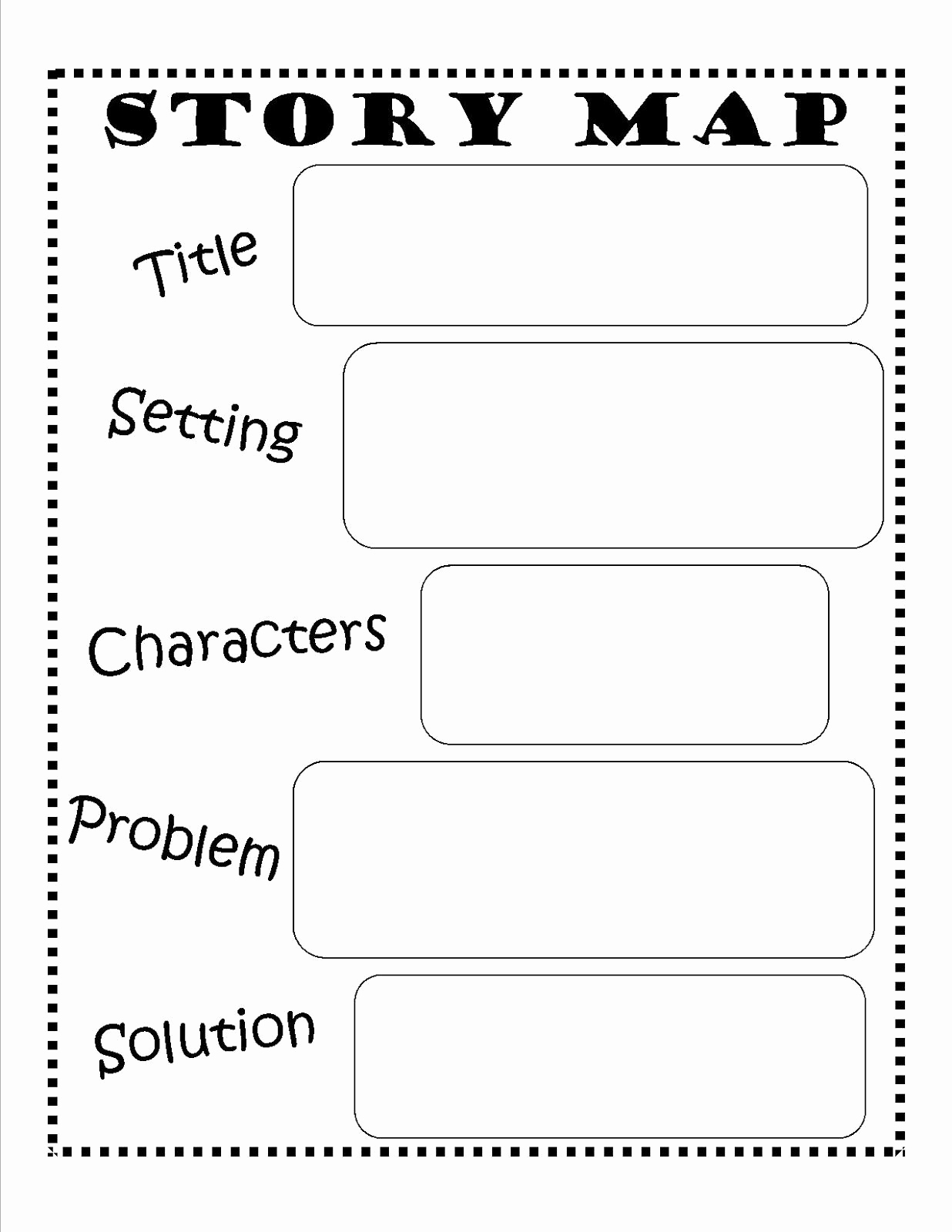 Story Elements Worksheets 2nd Grade Inspirational Second Grade Story Element Reference Cards