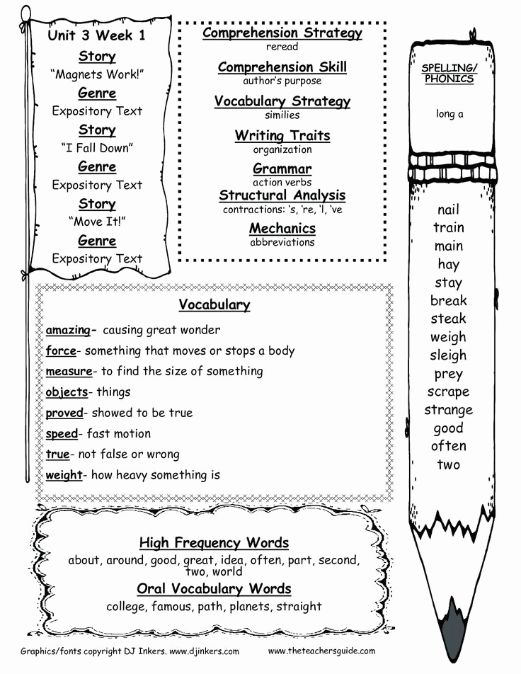 Story Elements Worksheets 2nd Grade Luxury Story Elements Worksheets 2nd Grade Story for 2nd Grade