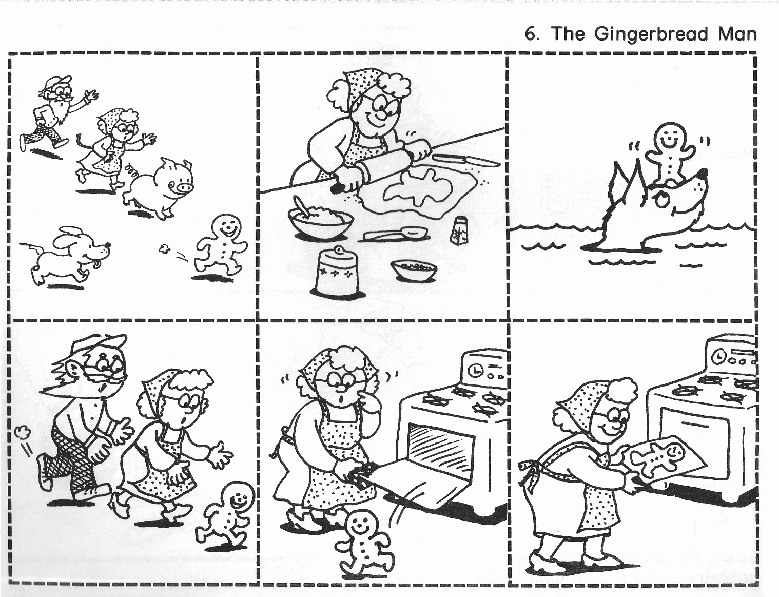 Story Sequence Pictures Worksheets Unique Kindergarten Story Sequence Worksheet – Servicenumber