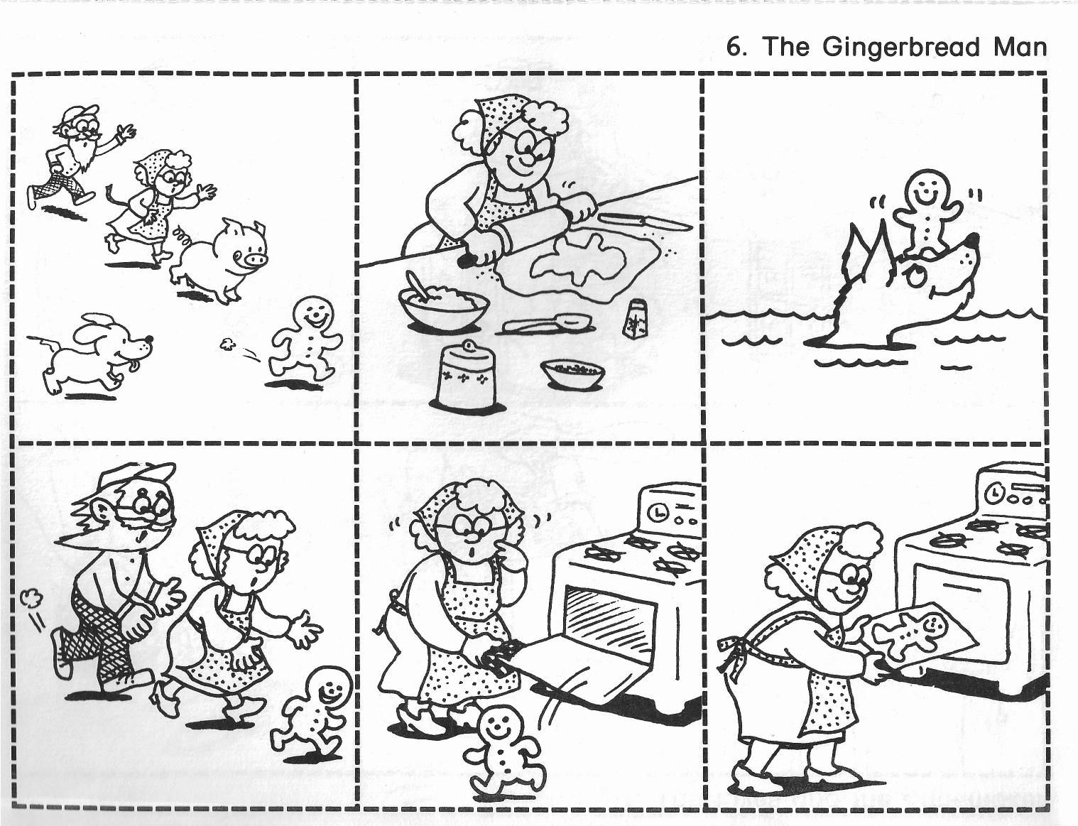 Story Sequencing Worksheets for Kindergarten Awesome Other Worksheet Category Page 867 Worksheeto
