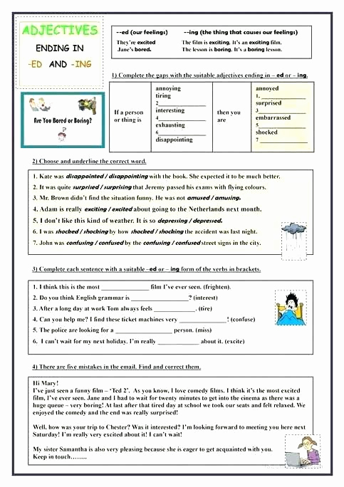 Suffix Ed Worksheets Inspirational 25 Suffix Ed Worksheets