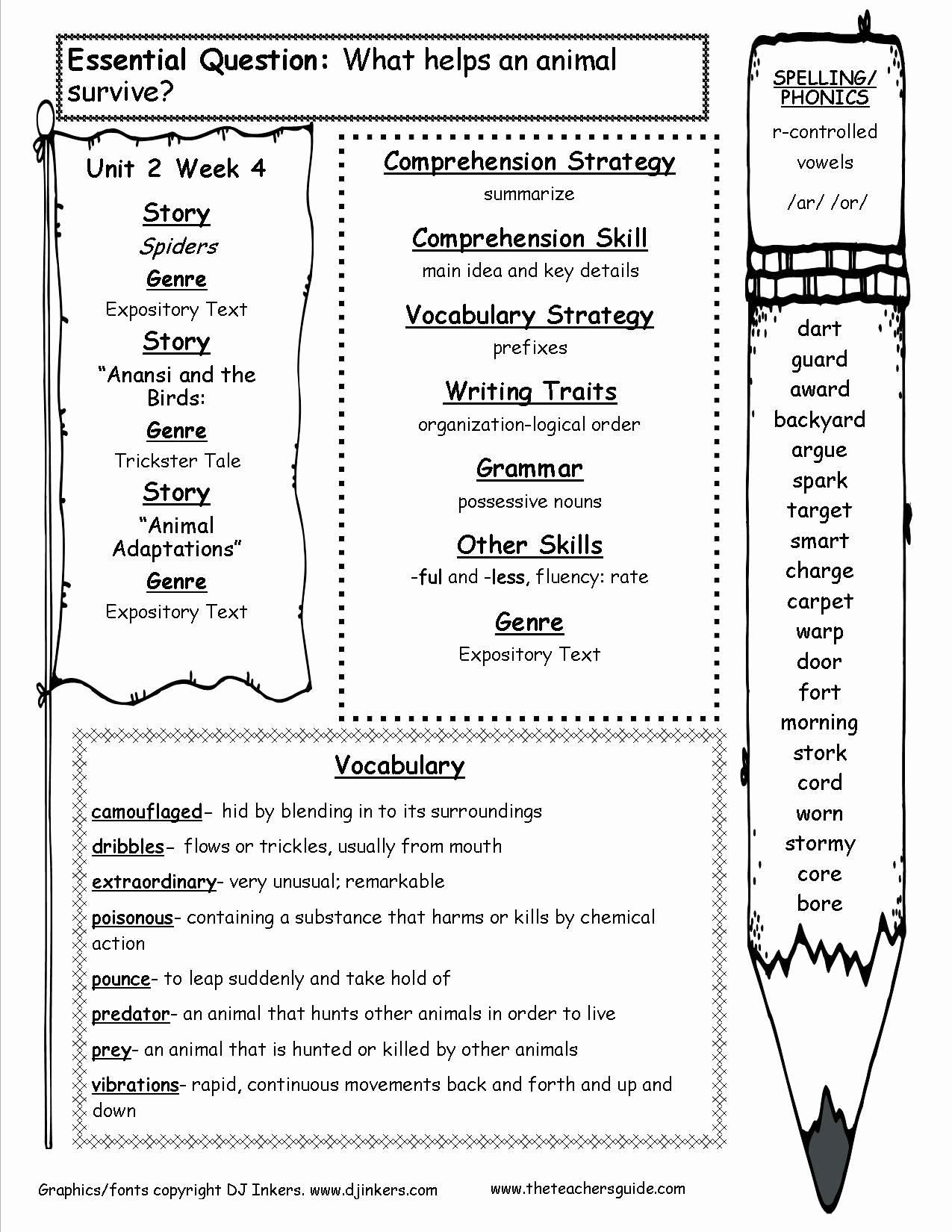 Summarizing Worksheet 3rd Grade Elegant 20 Summarizing Worksheets 3rd Grade