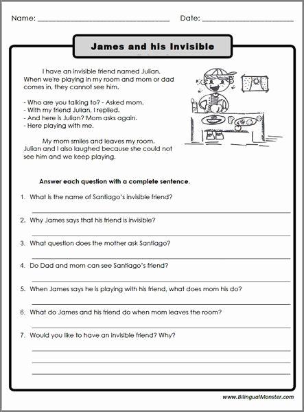 Summarizing Worksheet 3rd Grade Luxury 20 Summarizing Worksheet 3rd Grade