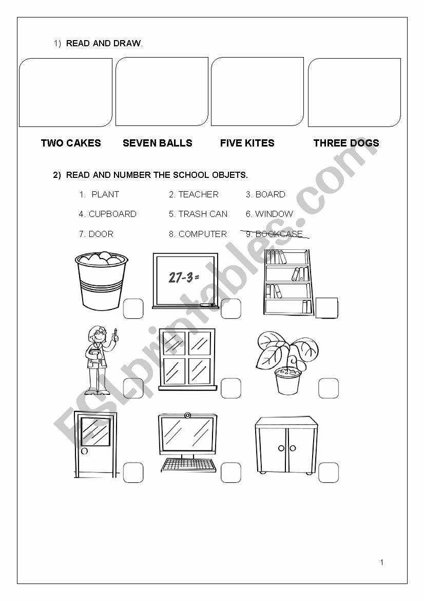 Summary Worksheets 2nd Grade Luxury 2nd Grade Review Esl Worksheet by Prof Ro