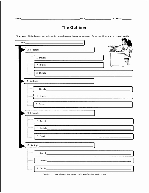 Summary Worksheets Middle School Awesome 16 Best Of Book Chapter Summary Worksheet Chapter