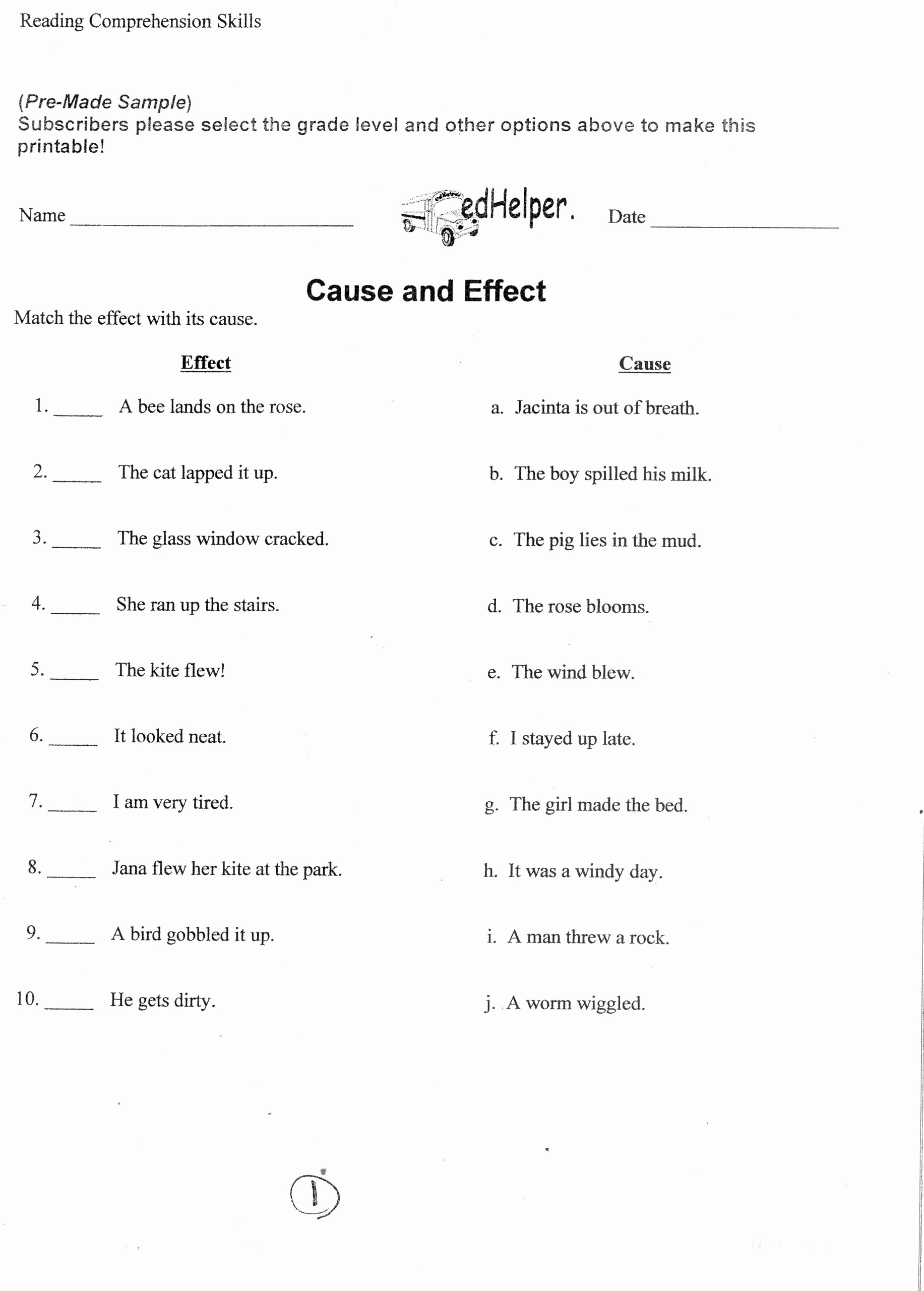 Summary Worksheets Middle School Awesome 20 Summary Worksheets Middle School