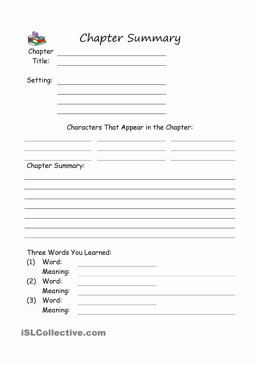 Summary Worksheets Middle School Beautiful 20 Summary Worksheets Middle School