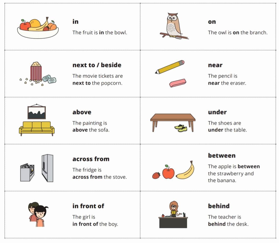 Super Teacher Worksheets Prepositions Beautiful Easy Preposition Worksheet