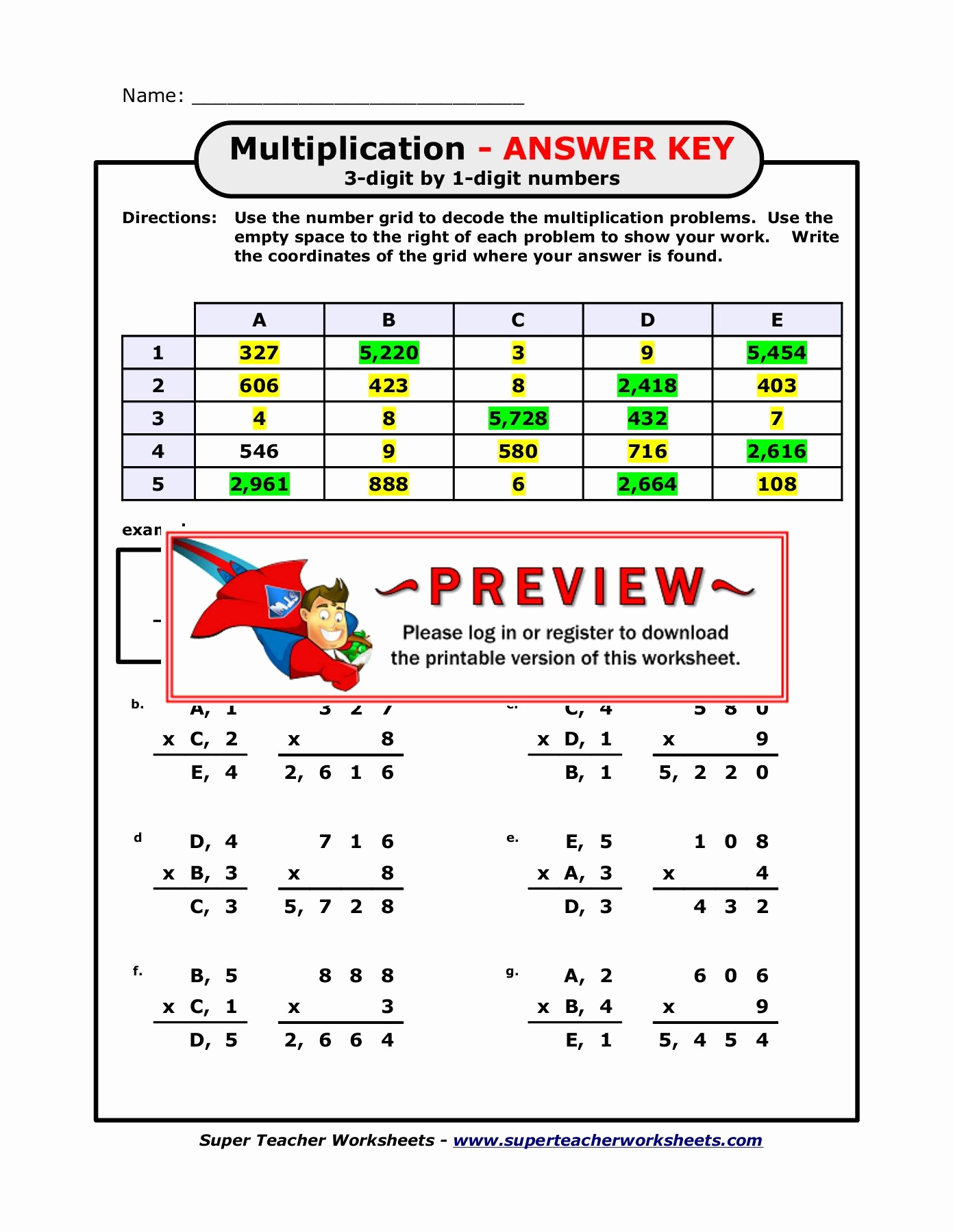 Super Teachers Worksheets Login Fresh 20 Super Teachers Worksheets Login