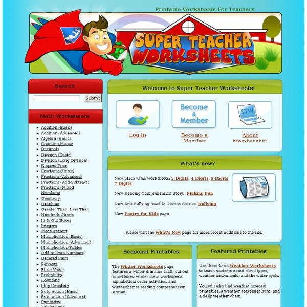 Superteacherworksheets Com Username Password Best Of Super Teacher Worksheets Password