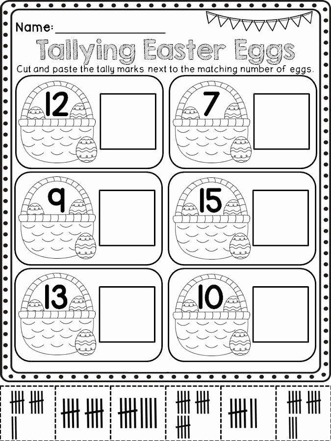 Tally Mark Worksheets for Kindergarten Elegant Kindergarten Tally Mark Worksheets Tally Mark Worksheets