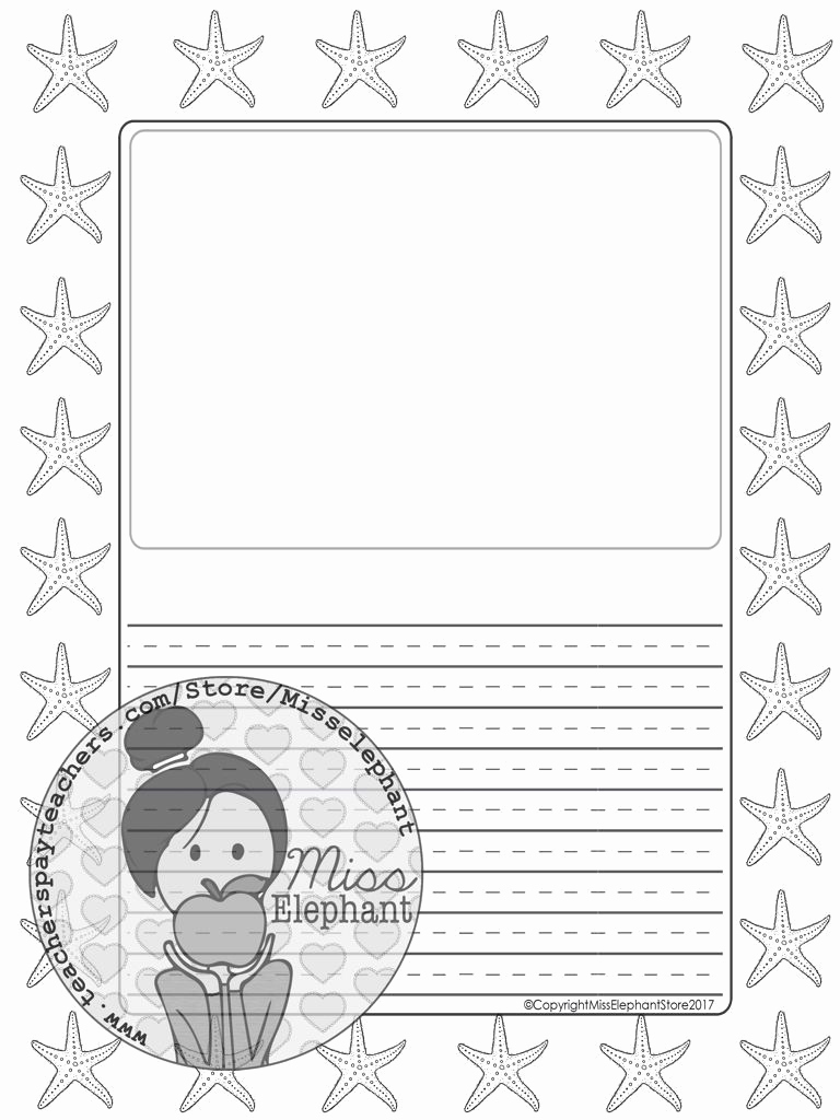 Theme Worksheets 2nd Grade Luxury Writing Center Activities for 2nd Grade and 3rd Grade